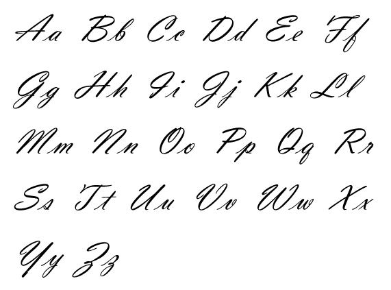 англ алфавит буквы картинки